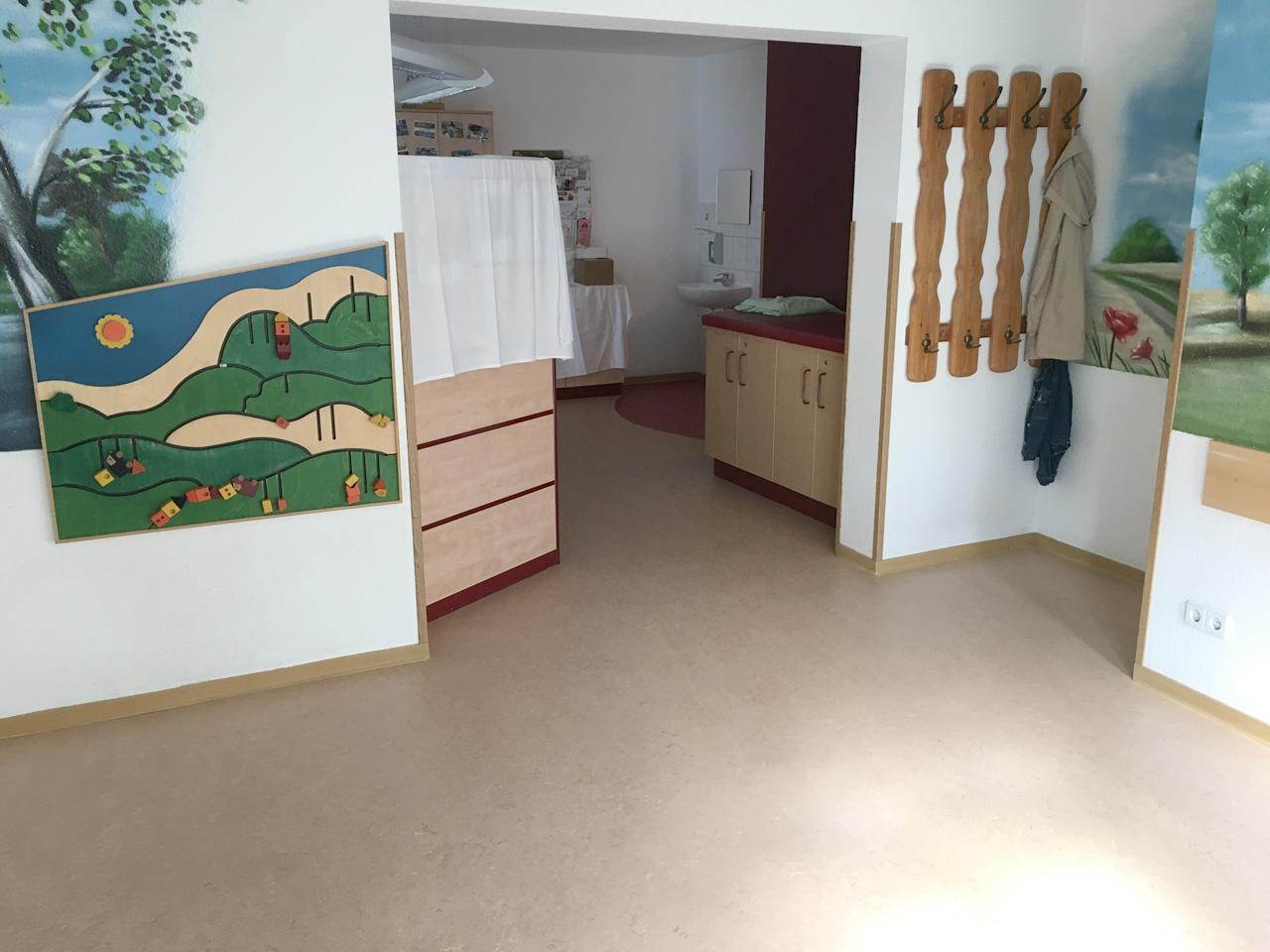 Linoleum Bodendesign Klempin